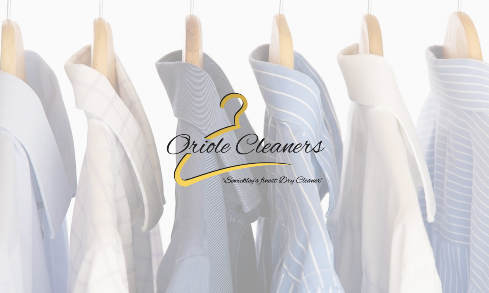 Oriole Cleaners